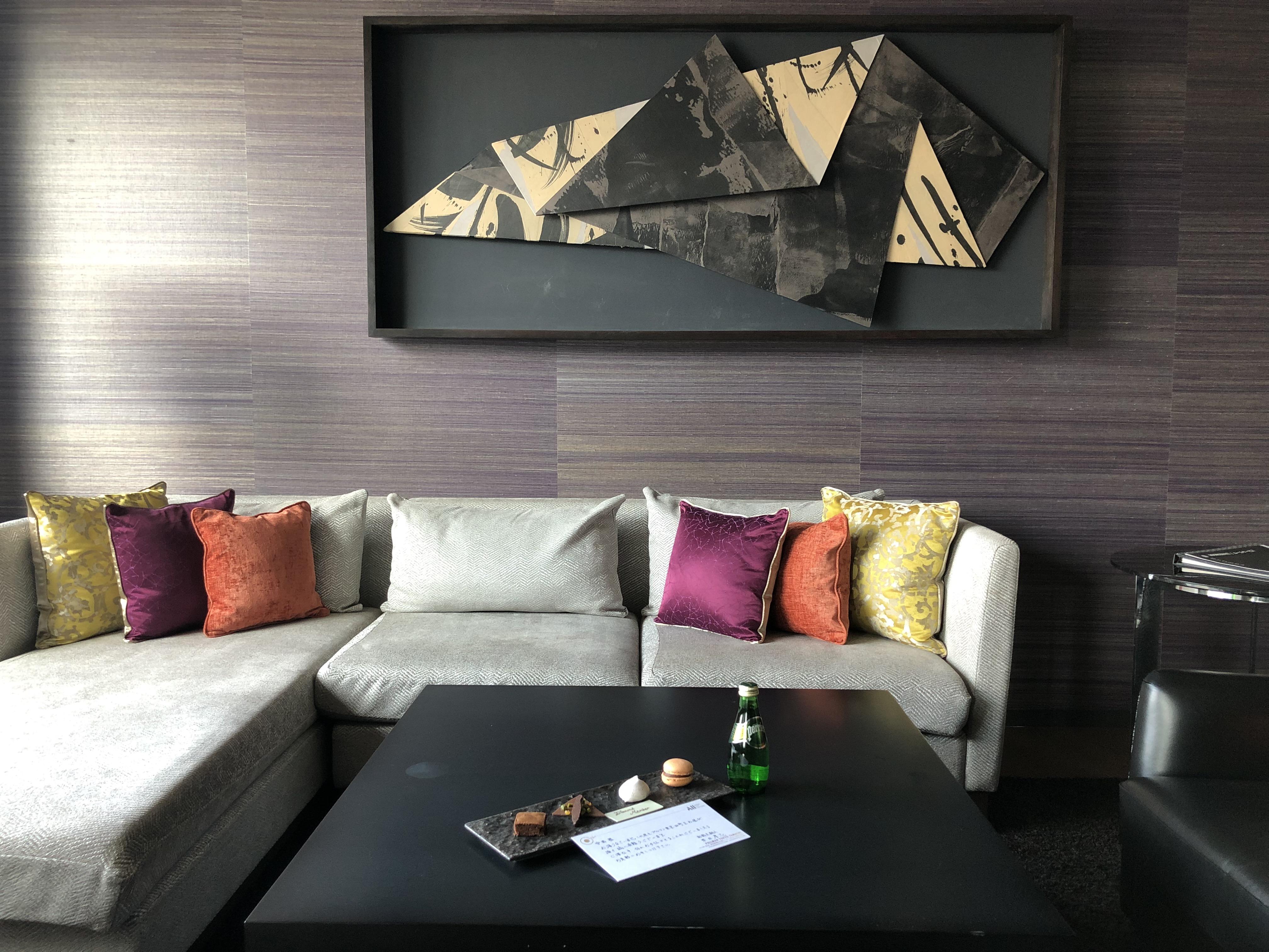 Hotel Review : プルマン東京田町 デラックススイートルーム(Pullman Tokyo Tamachi Superior Suite Room)