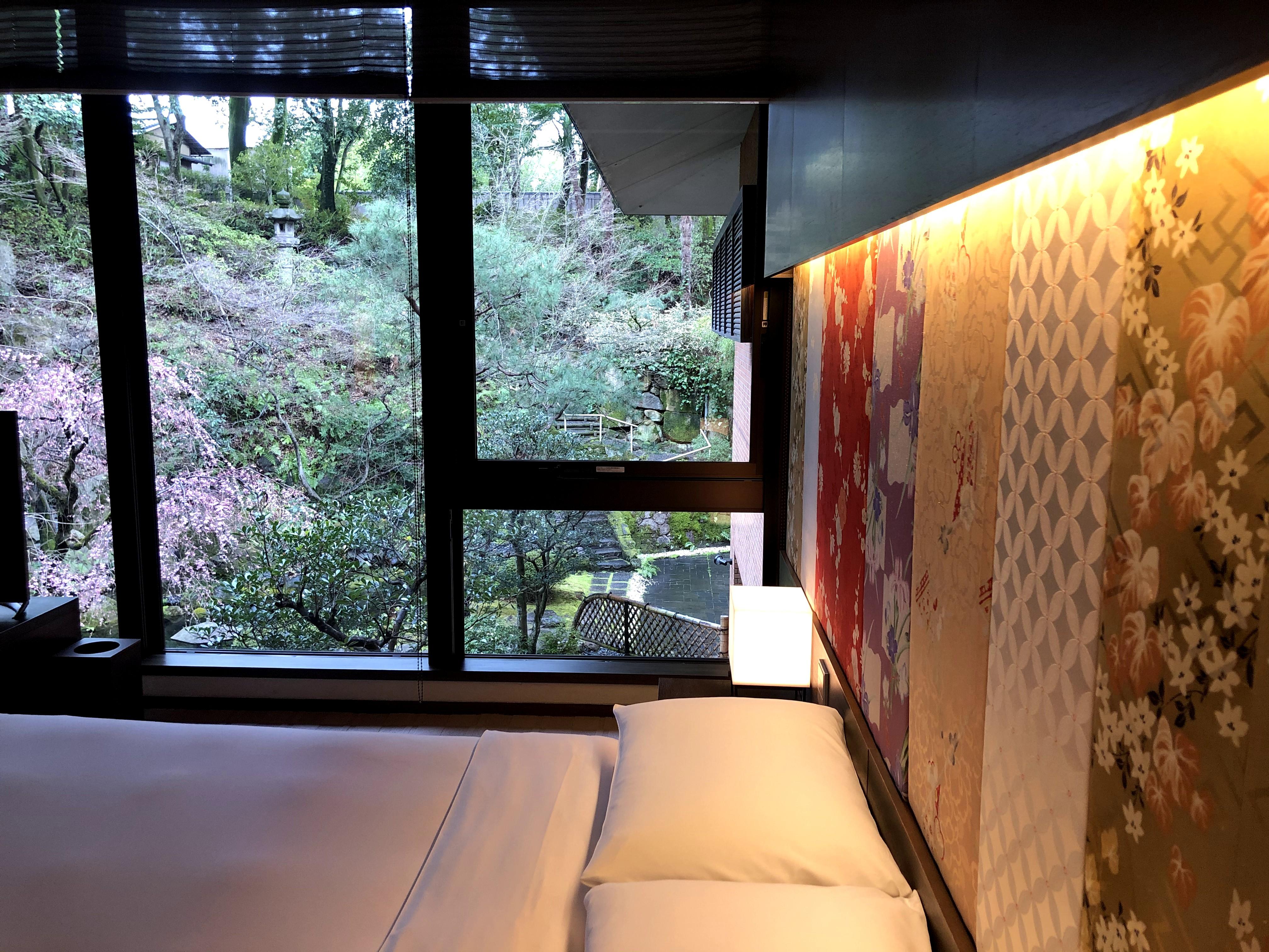 ハイアット ライフタイムグローバリストへの道#66(ハイアットリージェンシー京都  リージェンシー エグゼクティブスイートキング(Hyatt Regency Kyoto Regency Executive Suite King Room)