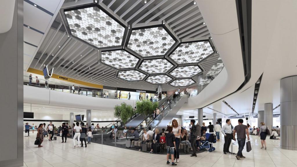 マンチェスター空港(MAN)にオープンする空港ラウンジ