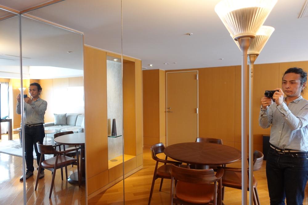 ハイアット ライフタイムグローバリストへの道#67(グランドハイアット福岡 グランドエグゼクティブスイートツイン(Grand Hyatt Fukuoka Grand Executive Suite Twin Room)