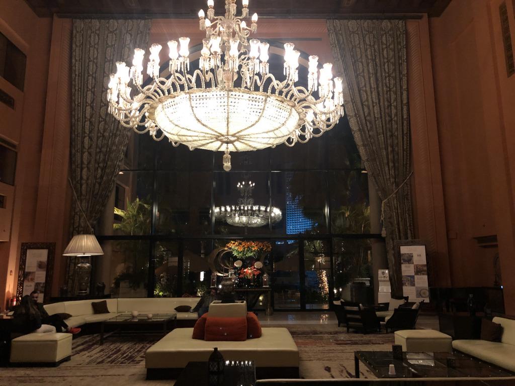 Hotel Review : ソフィテル カイロ ナイル エル ゲジラ プレステージスイート(Sofitel Cairo Nile El Gezirah Prestige Suite Room)