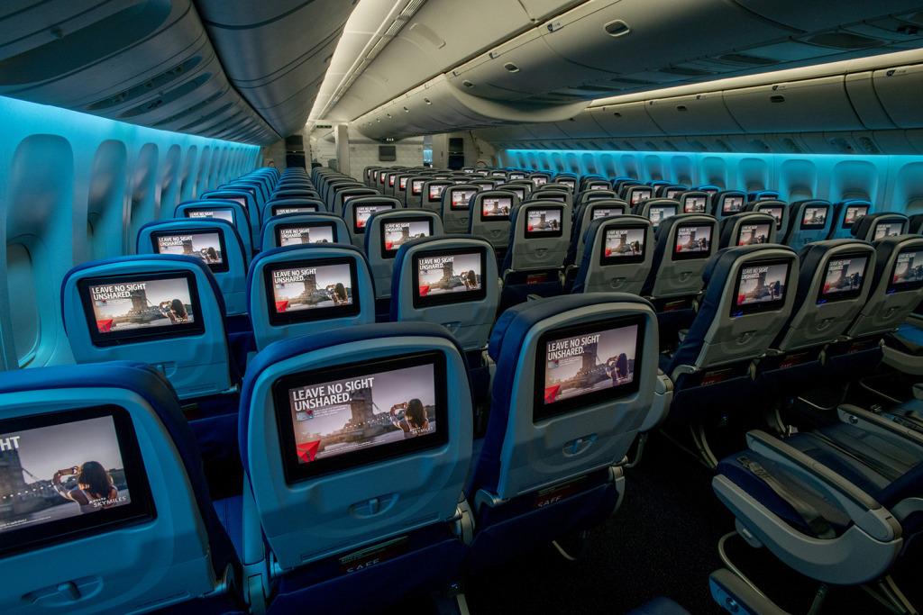 デルタ航空(DL)が座席ブロックを停止。日本の航空会社への影響は