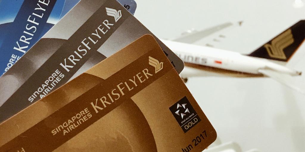 フライトなしでシンガポール航空(SQ)の上級会員ステータスを獲得する方法