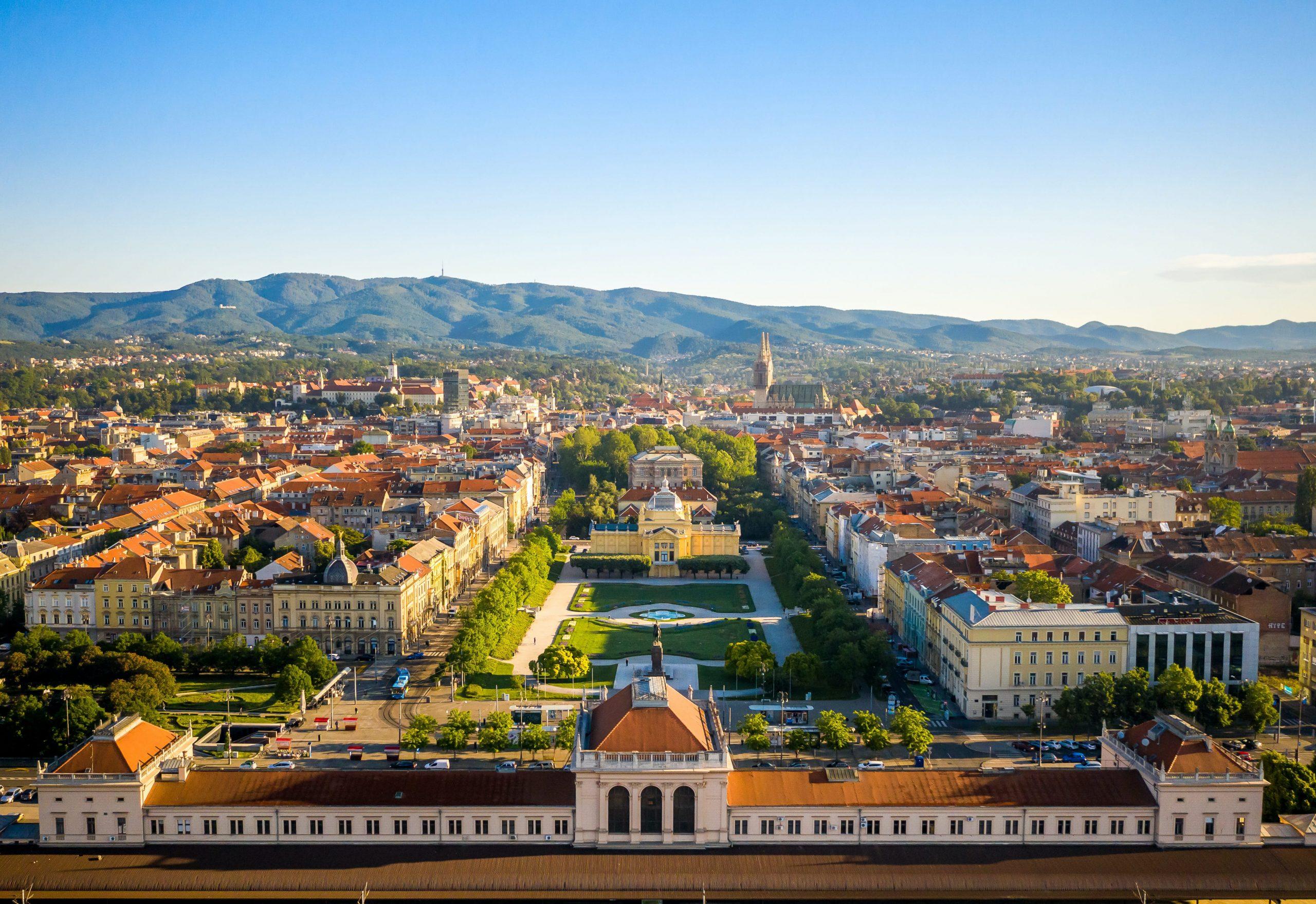 クロアチアにあるホテルチェーンまとめ