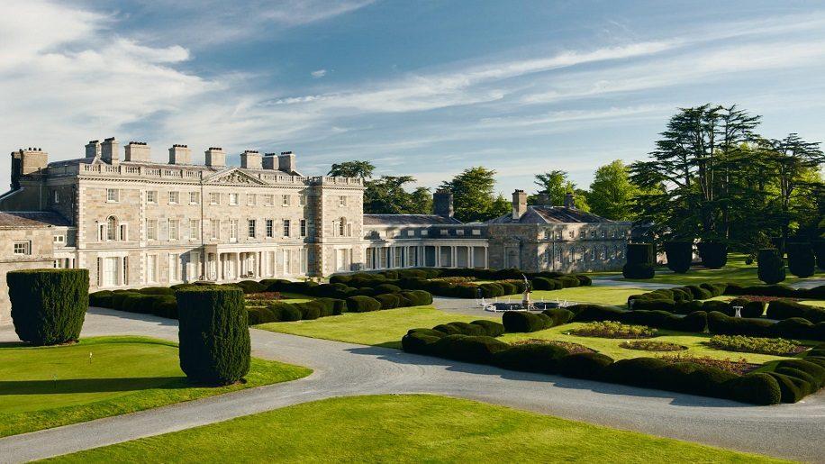 アイルランドに初のフェアモントがオープン予定