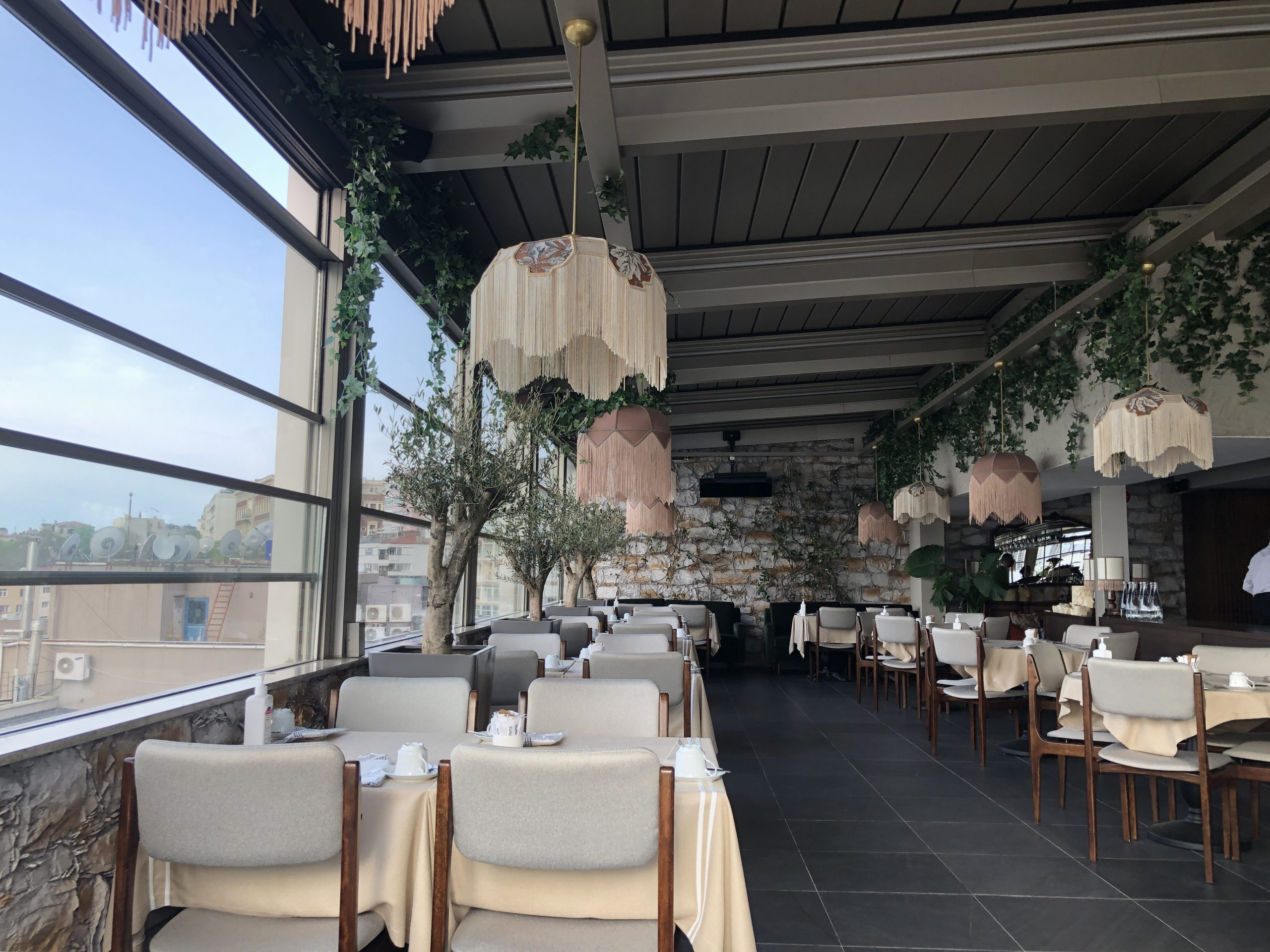 Hotel Review : アルチザンイスタンブール Mギャラリー ボスポラススイート(The Artisan Istanbul MGallery Bosphorus Suite Room)