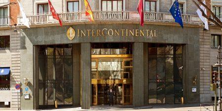 少ないポイントでIHGのホテルに宿泊できる日を見つける方法