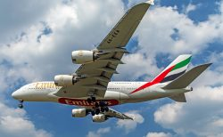 エミレーツ航空(EK) エアバス A380が徐々に戻ってくる!