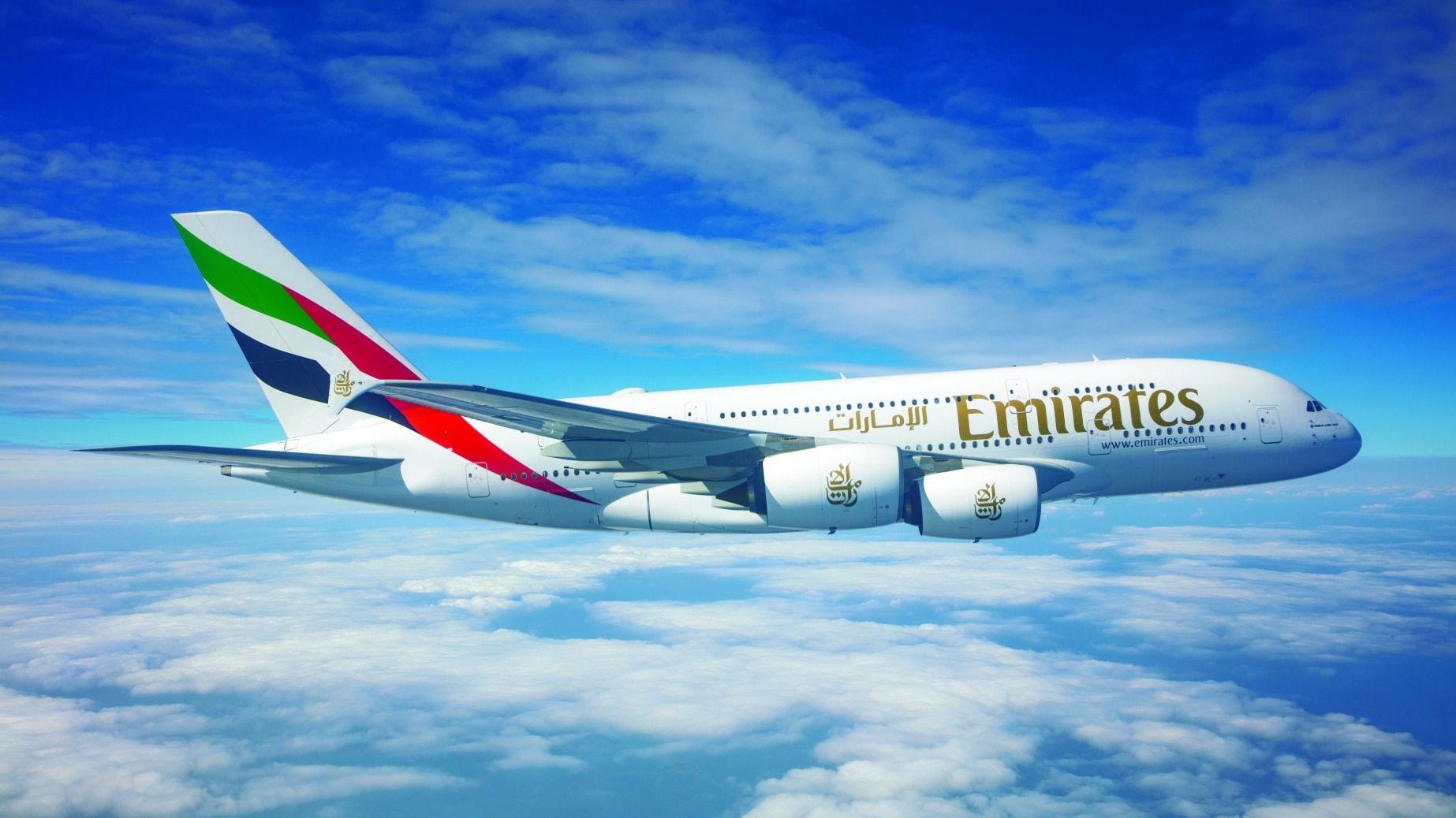 エミレーツ航空(EK)の年間マイレージ購入可能数が2倍になりました