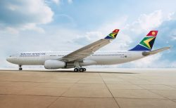 南アフリカ航空(SA)が民営化されます