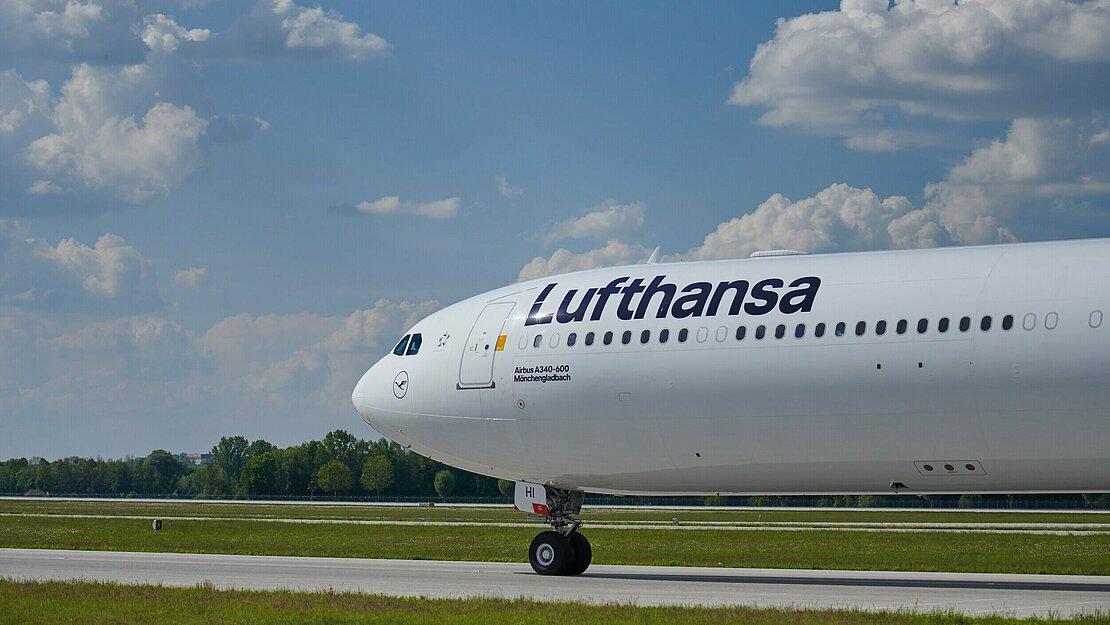 ルフトハンザ・ドイツ航空(LH)のエアバス A340が需要増を受けて復活