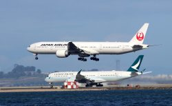 ブリティッシュ・エアウェイズ(BA)の特典航空券改悪は日本航空(JL)とキャセイパシフィック航空(CX)の狙い撃ち?