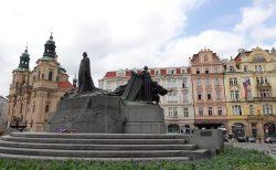 A Prague Travelogue(2021年7月チェコ・プラハ旅行記)