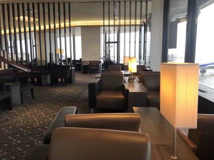 Lounge Review : 成田空港(NRT) ANA Suiteラウンジ(国際線)