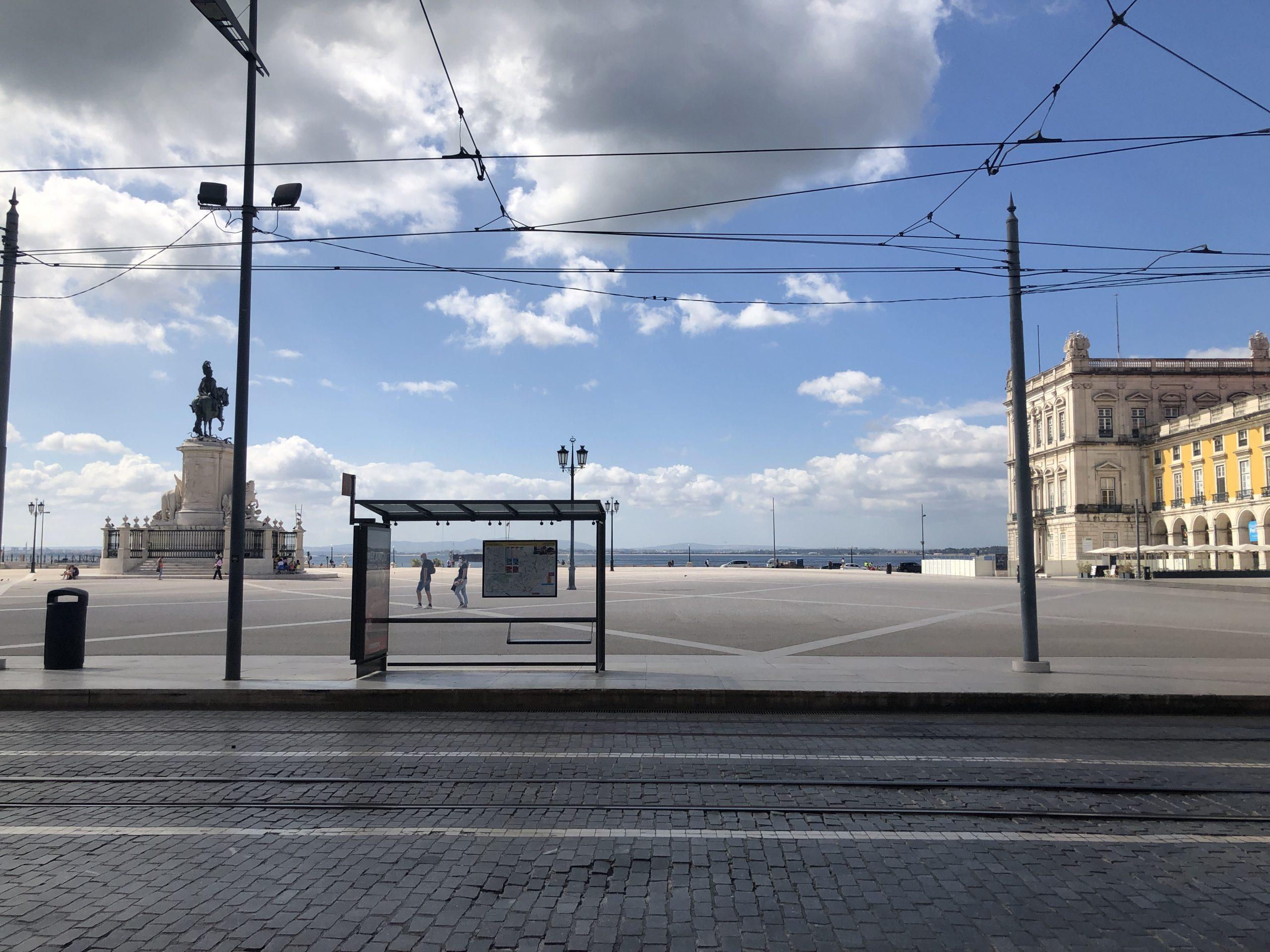ポルトガル・リスボンの移動手段(地下鉄・トラム・バス)の使い方