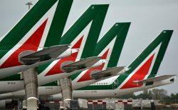 アリタリア航空(AZ)の運航が2021/10/14で終了。新会社へ移行