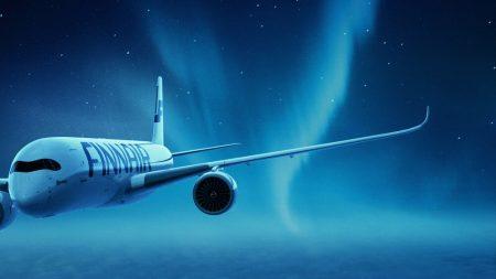 フィンエアー(AY)がストックホルム(ARN)から長距離線の運航を開始