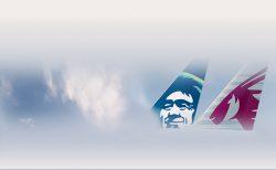 アラスカ航空(AS)のマイレージで、カタール航空(QR)のフライトが予約できるようになりました