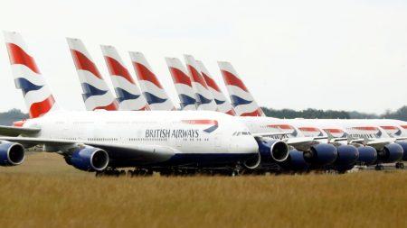 ブリティッシュ・エアウェイズ(BA)の特典航空券向け座席解放数が増加