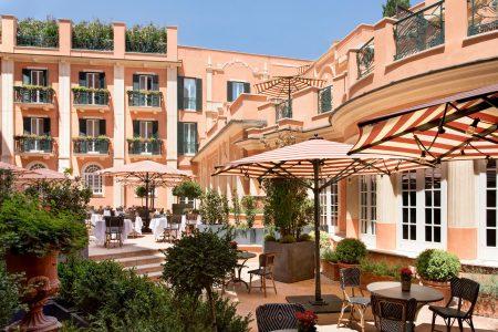 ハイアットがヨーロッパのホテルグループ買収を検討中