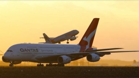 オーストラリアの観光再開計画