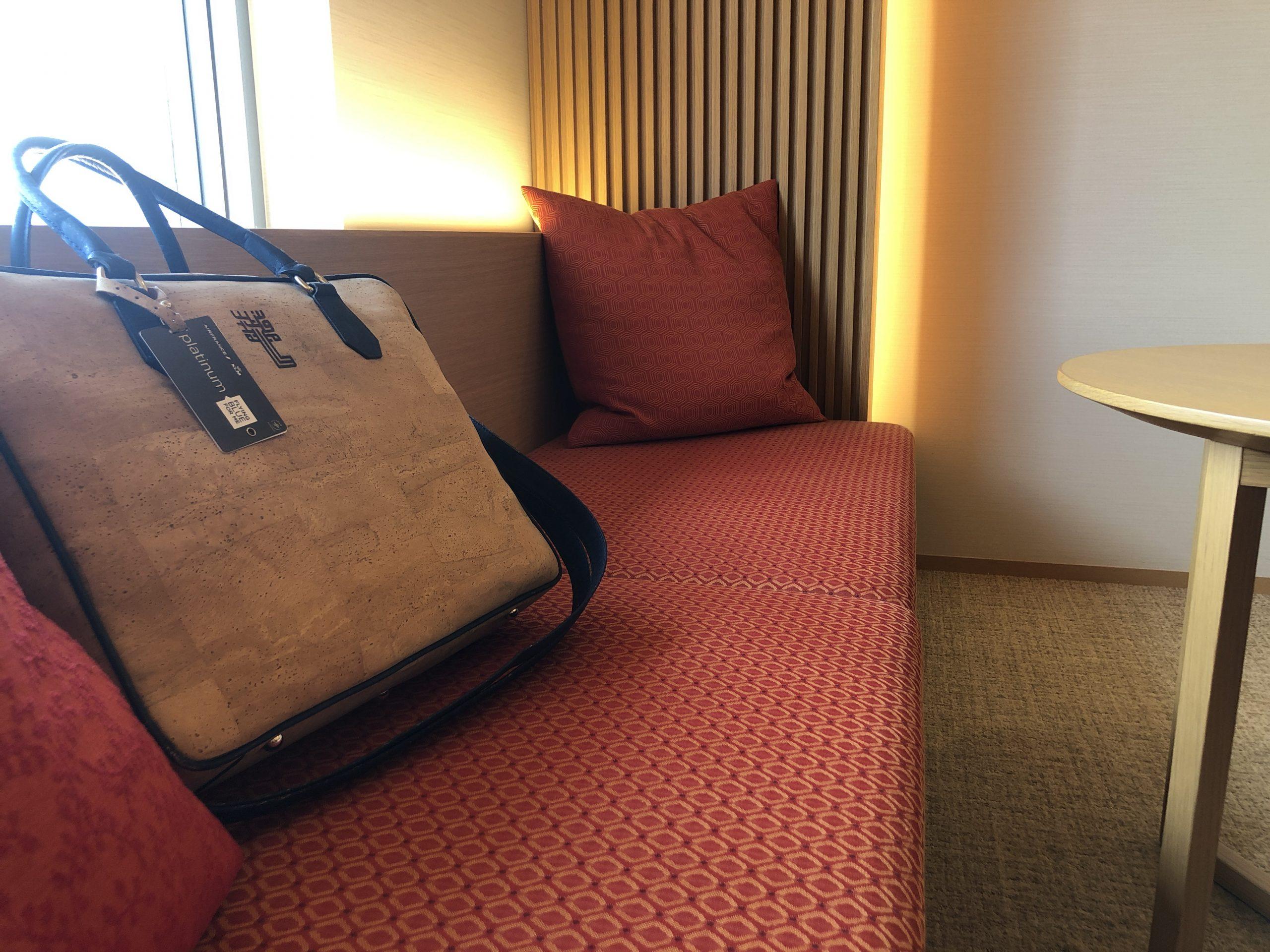 Hotel Review : ANAクラウンプラザホテル京都 (ANA Crowne Plaza Hotel Kyoto)