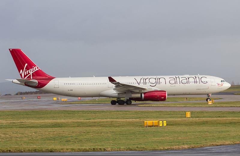 ヴァージン・アトランティックがエディンバラ(EDI)からの便を就航