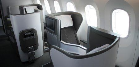 ヨーロッパ内でブリティッシュ・エアウェイズ(BA)の長距離線機材に搭乗するには