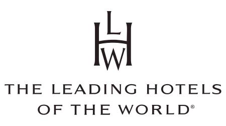 帝国ホテルも加盟している「The Leading Hotels of the World(LHW)」とは