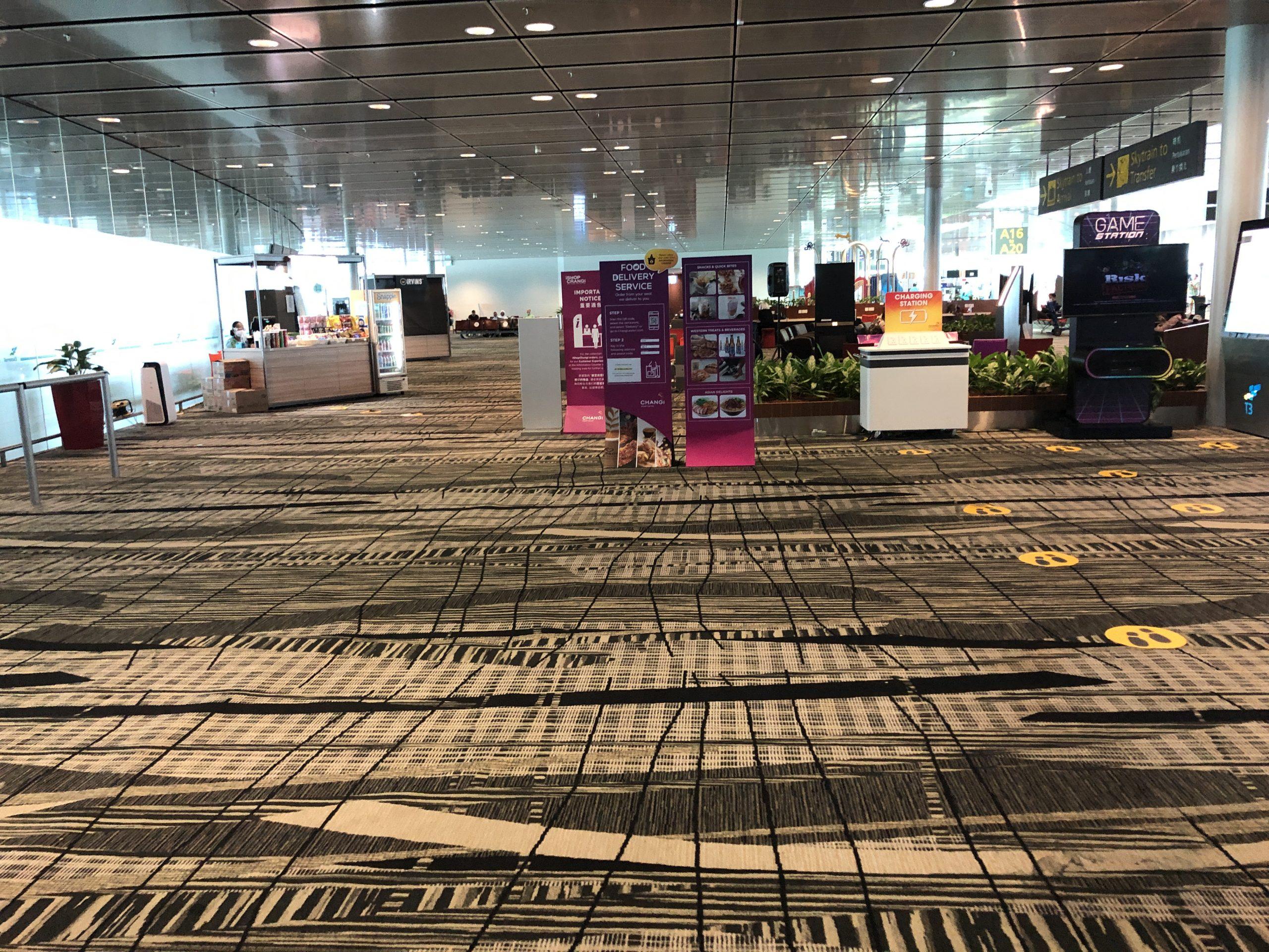 【2021年9月版】実録・シンガポール航空(SIN)乗り継ぎの「今」