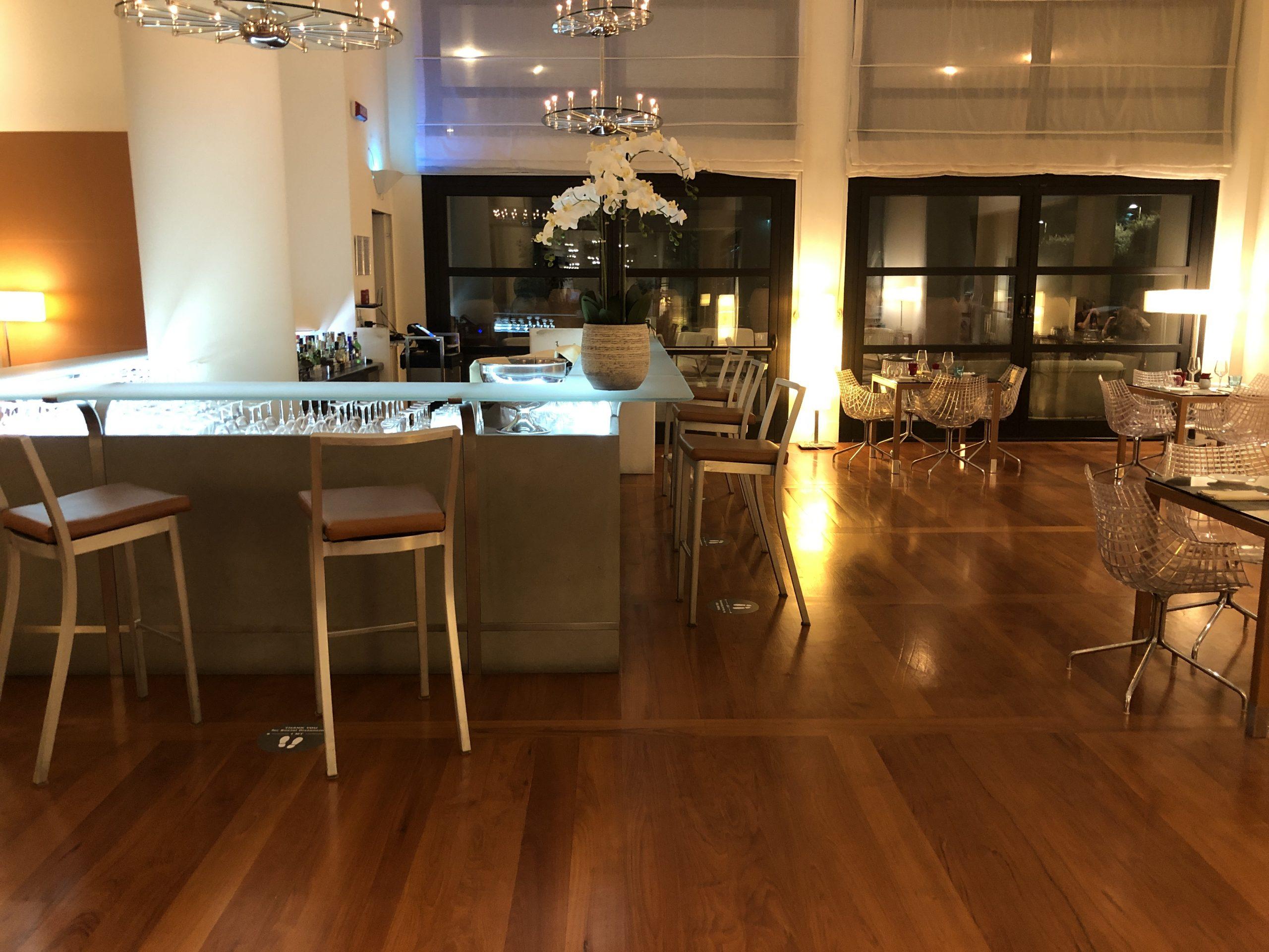 Hotel Review : ヒルトンガーデンイン フローレンス ノーボリ(Hilton Garden Inn Florence Novoli)