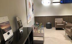 Lounge Review : フィレンツェ空港(FLR) VIPクラブラウンジ(Vip Club Lounge)