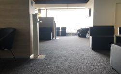 Lounge Review : パリ・オルリー空港(ORY)ターミナル3 エールフランス航空(AF)ラウンジ(Air France Lounge)