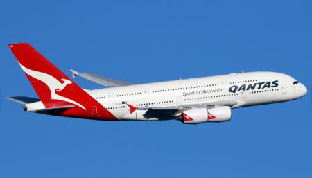 カンタス航空(QF)のエアバス A380機材も2022年に戻ってきます