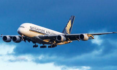 シンガポール航空(SQ)のエアバス A380機材も帰ってくる!